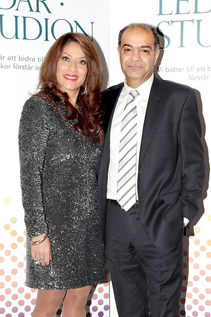 Azita & Farzin Shariati