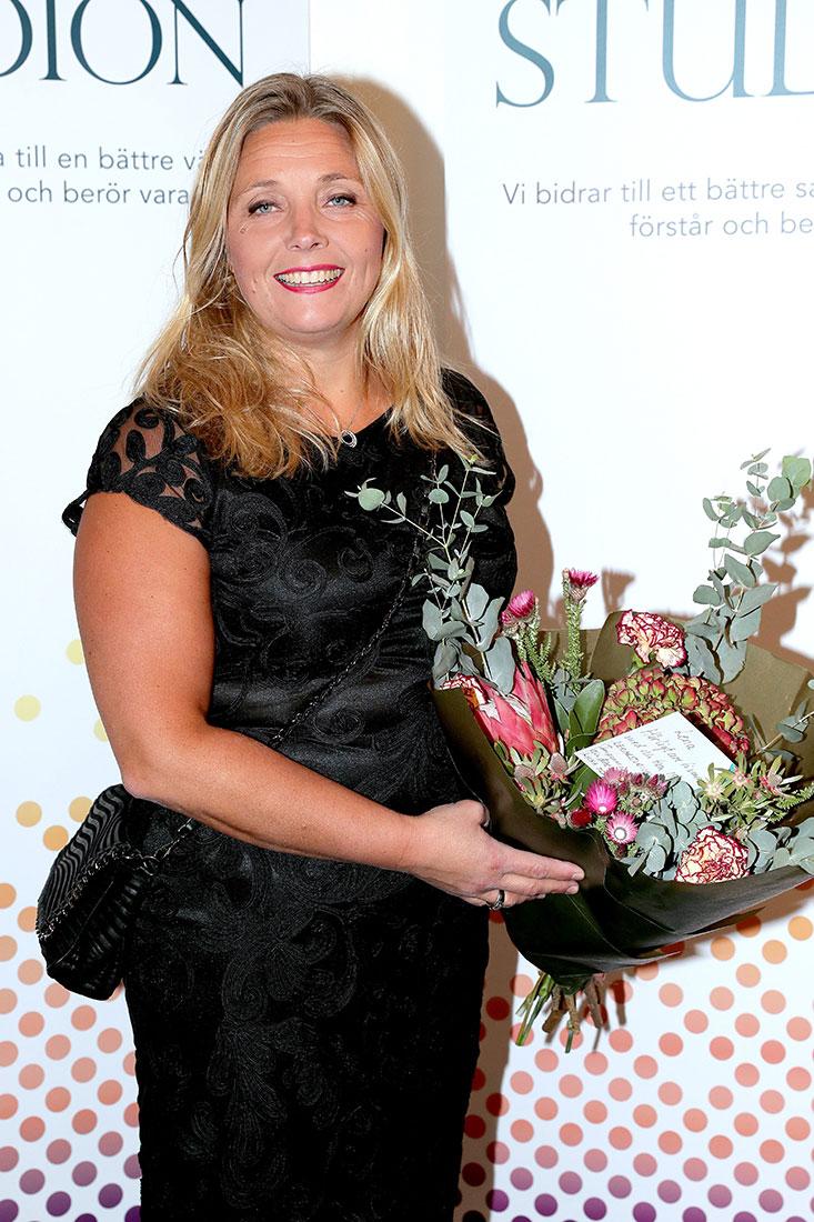 Catarina Ericsson