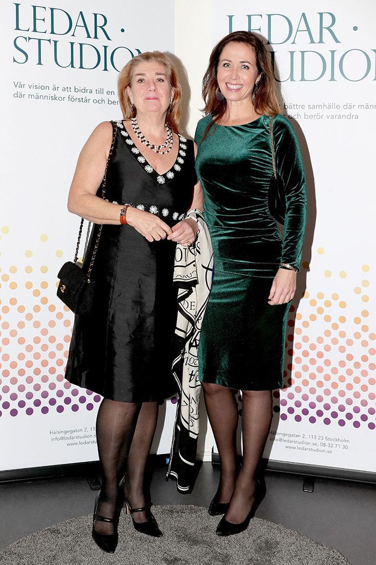 Sophie Wachtmeister & Filippa Reinfeldt