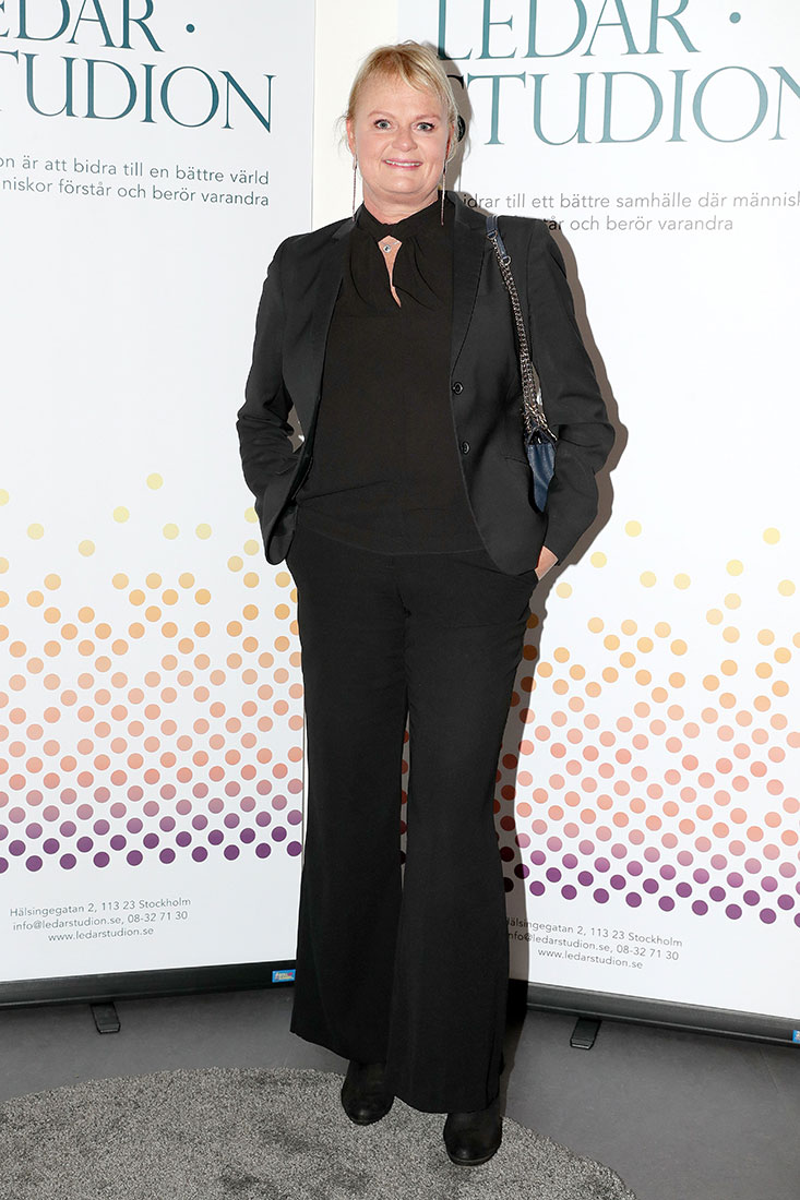 Annette Norberg