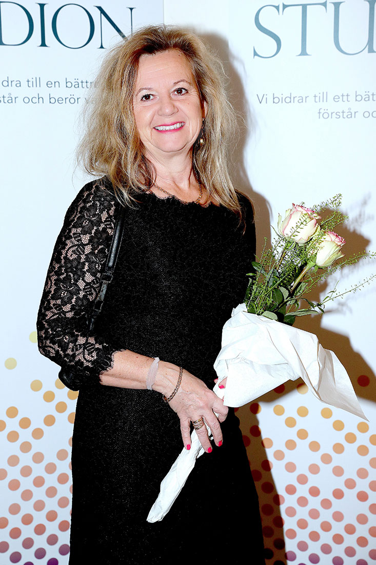 Marita Berg Gustavsson