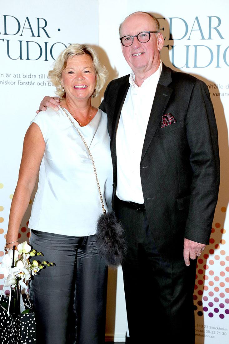 Lena & Dick Orrland