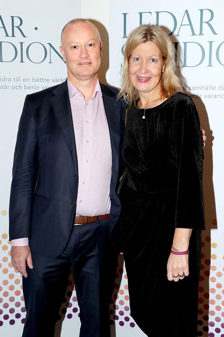 Madeleine Raukas & Björn Malmqvist