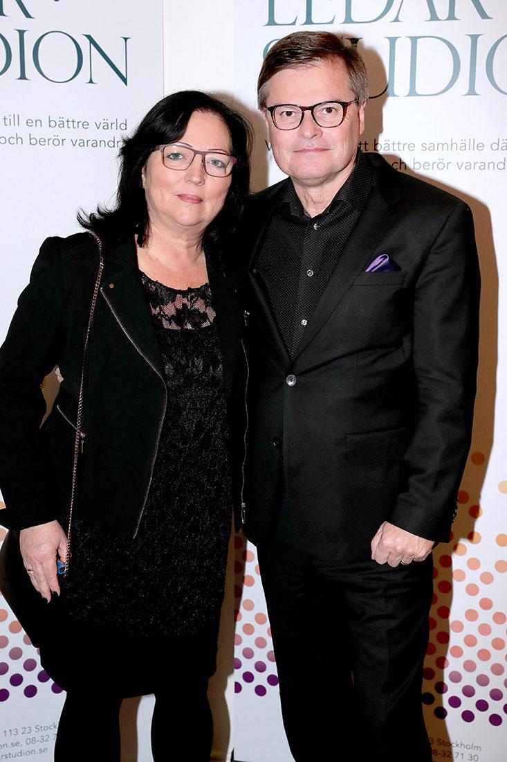 Ann-Kristin & Kenneth Bengtsson