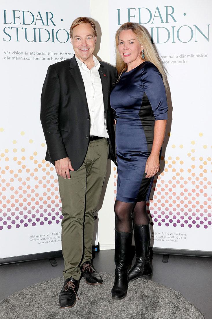 Jan Göransson & Ann-Louice Dahlgren