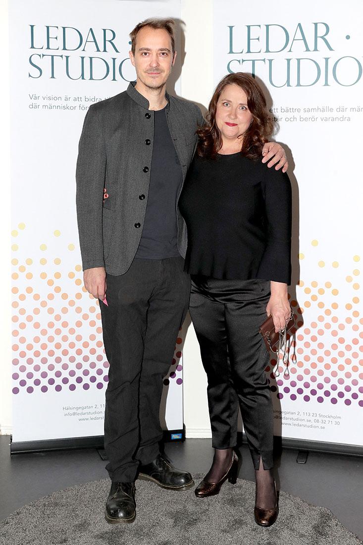 Jonas & Hanna Karlsson
