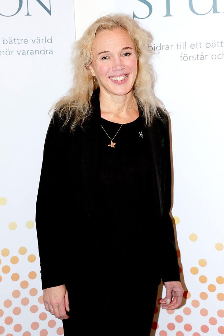 Camilla Fahlström