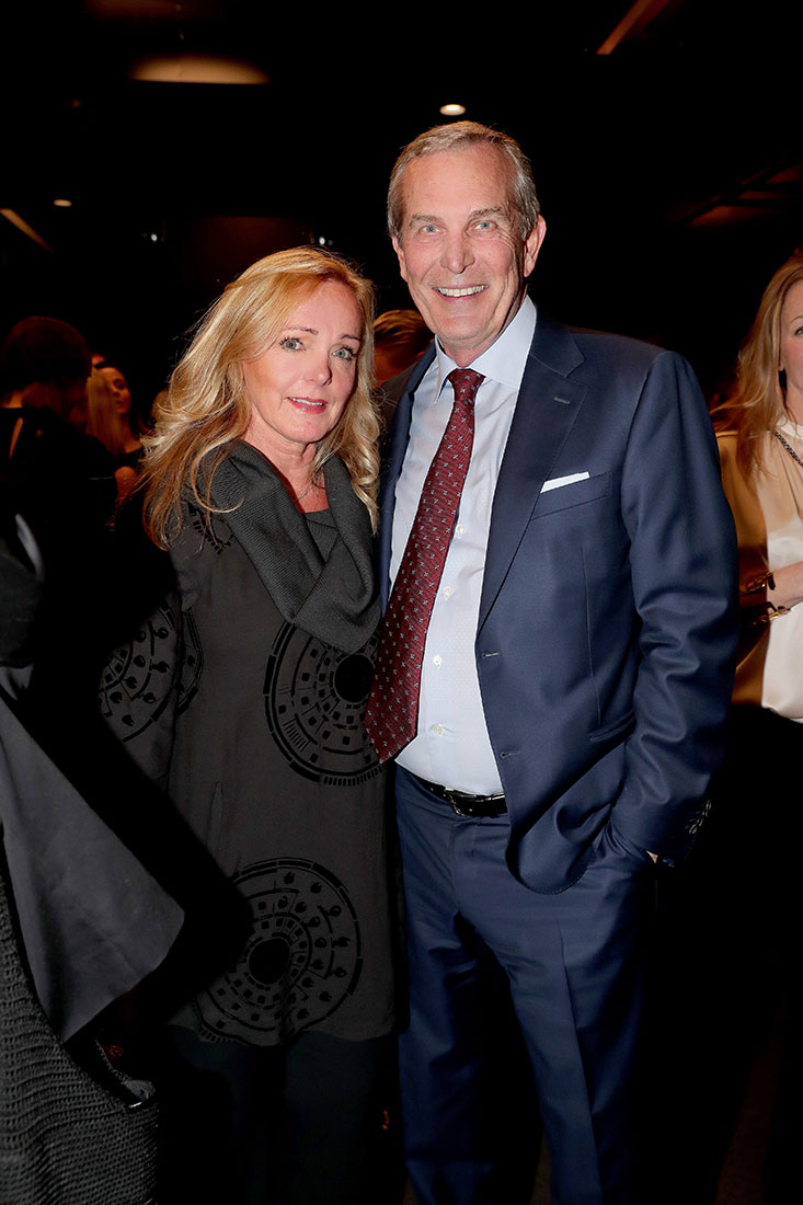 Monica och Claes Elfberg