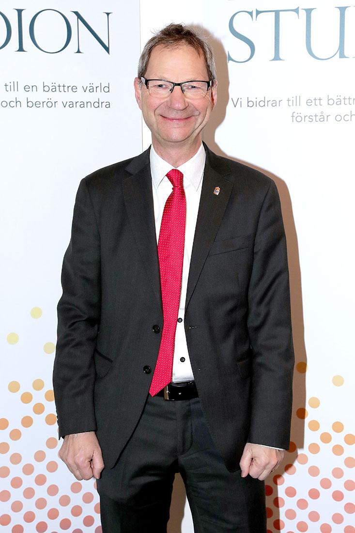 Bengt Falemo