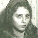 En försiktig Lena, 14 år