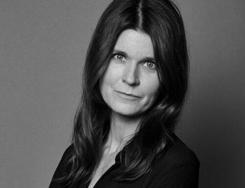 Marie Klockare Carlzon